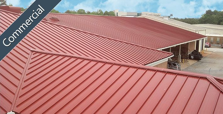 Metal Roofing Cedartown Ga Metal Roof Versus Shingles