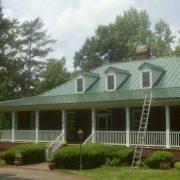 Metal Roof in Conyers, GA