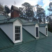 Metal Roofing Covington
