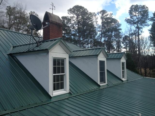 Metal Roofing Pole Barns Covington Ga