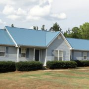 Metal Roofing Covington