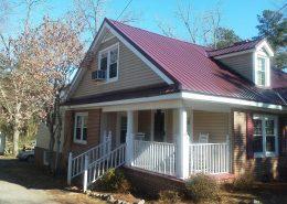Metal Roof in Fayetteville, GA