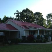 Metal Roof in Forsyth, GA