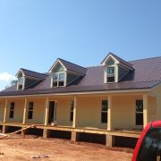 Metal Roofing Forsyth