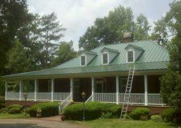 Metal Roof in Gray, GA