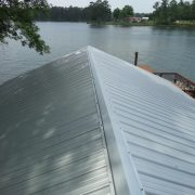 Metal Roof in Jackson, GA
