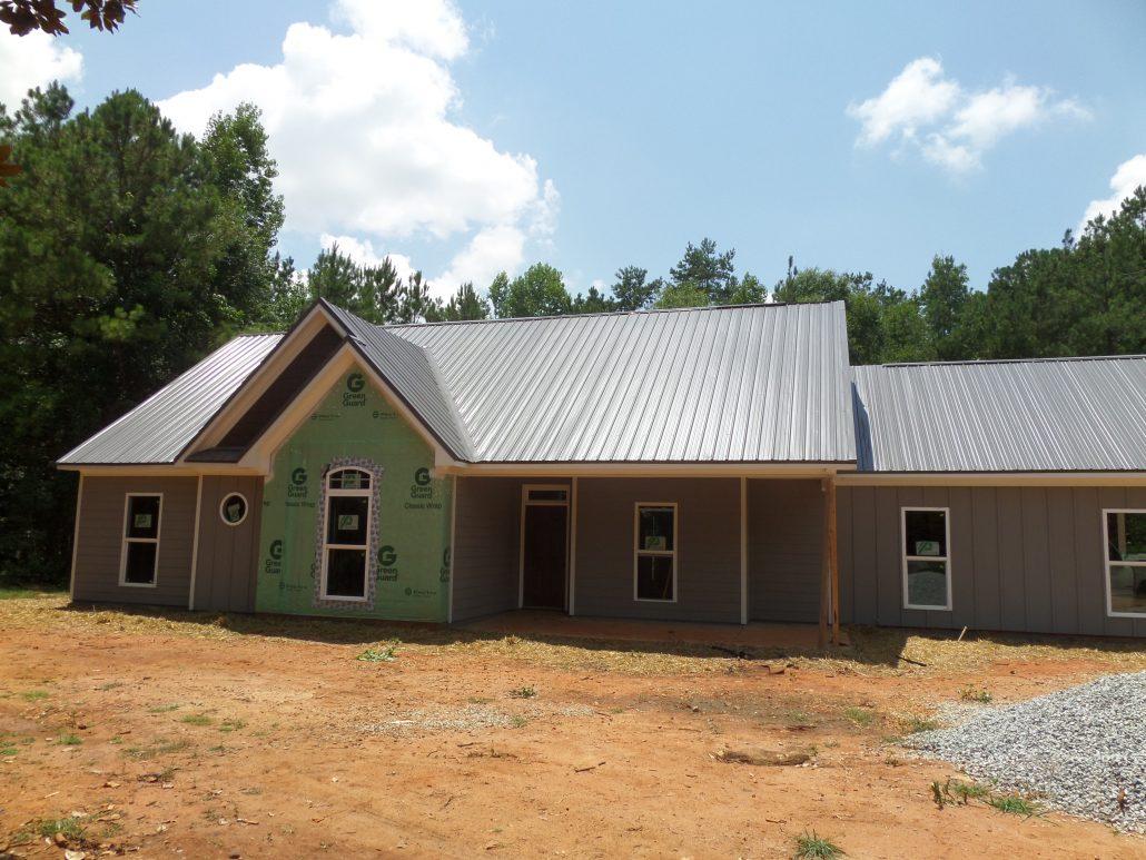 Pole Barns Amp Metal Roofing In Jackson Ga Jackson Metal