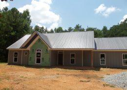Metal Roof in Jackson, GA