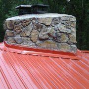 Metal Roofing Statesboro GA 2