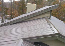 Metal Roofing Statesboro GA 3