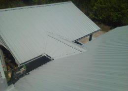 Metal Roofing Statesboro GA 4