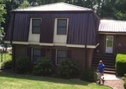 Metal Roofing Statesboro GA 5