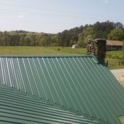 Metal Roofing Statesboro GA 1