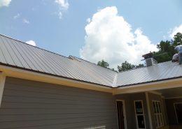 Metal Roof in Macon, GA