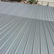 Metal Roof - Monticello, GA