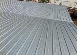 Metal Roof - Monticello, GA