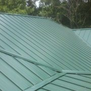 Metal Roofing Peachtree City