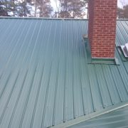 Metal Roofing Stockbridge