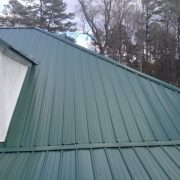 Metal Roof in Stockbridge, GA