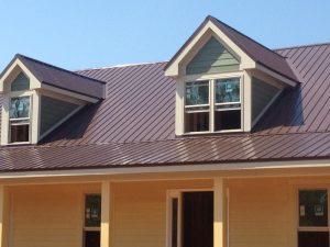 Metal Roof in Stockbridge, GA