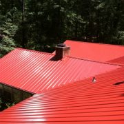 Warner Robins Red Roof