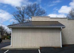 Warner Robins, GA Metal Roofing