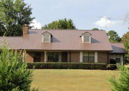 Warner Robins Metal Roofing