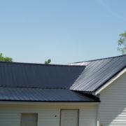 Metal Roofing Tifton Ga 1