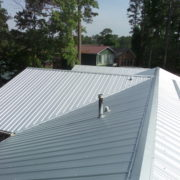 Metal Roofing in Cordele Ga 1