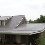 Metal Roofing in Cordele Ga 3