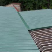 Metal Roofing Valdosta Ga 1