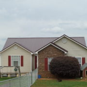 Metal Roofing Albany Ga 1