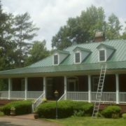 Metal Roofing Eastman Ga 3