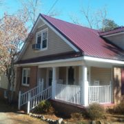 Metal Roofing Waycross Ga 2