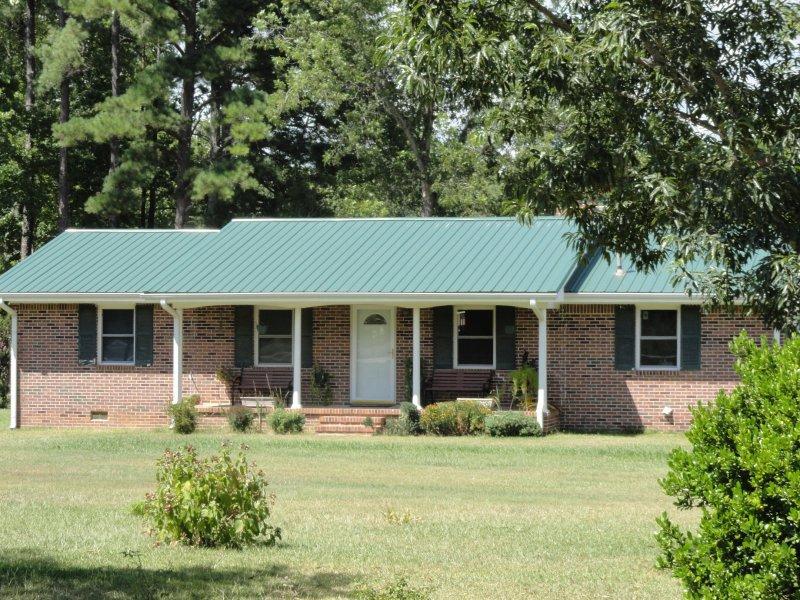 Metal Roofing Amp Pole Barns Barnesville Ga