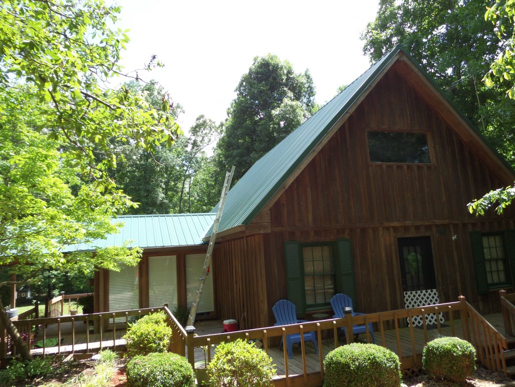 Metal Roofing Amp Pole Barns Mcdonough Ga